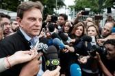 Le nouveau maire de Rio de Janeiro, ancien «évêque» d'«Arrête de souffrir»