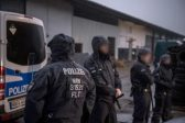 Perquisition anti-salafiste en Allemagne