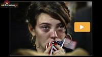 Trump président … voilà c'est fait !</br>Les pleurs des uns, l'étonnement des autres après les élections américaines
