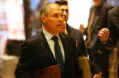 Donald Trump choisit le climatosceptique Scott Pruitt pour diriger Agence de protection de l'environnement (EPA)