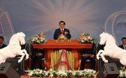 Parachristo: mise en garde de l'Eglise anglicane contre des infiltrations sectaires de Corée du Sud