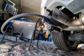 L'UE menace sept pays sur les émissions de diesel – pas encore la France