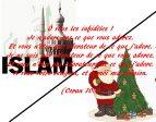 Le conseil des oulémas d'Indonésie émet une fatwa contre les décorations de Noël