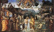Saint Jean-Baptiste nous invite à annoncer le Seigneur </br>Sermon de l'Abbé Beauvais pour le troisième dimanche de l'Avent