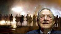 """La violence raciale à la hausse à cause des contrôles aux frontières… dit un """"think tank"""" financé par Soros"""