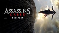ACTION<br>Assassin's creed ♠