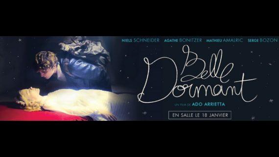 CONTE (ENFANTS)<br>Belle Dormant ♥♥♥