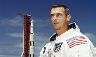 Cernan, le dernier homme qui a marché sur la lune est mort: quelle nouvelle frontière pour la terre?