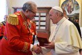 Démission de Fra Matthew Festing de l'Ordre de Malte: beaucoup de mystères irrésolus