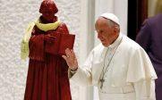 «Année Luther»: le Vatican sort un timbre à l'effigie de l'hérétique, et le diocèse de Pescara a invité un protestant à en parler