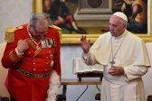 Ordre de Malte: davantage d'éléments sur la démission de Festing, et une mise en cause du cardinal Burke?