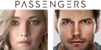 SCIENCE-FICTION<br>Passengers ♥