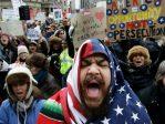 Immigration: Trump ferme la porte aux pays à risque terroriste, les médias du système aboient contre la «stigmatisation de l'islam»