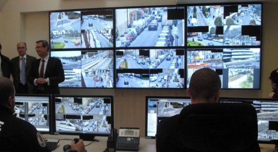 Verbalisations caméras radars route