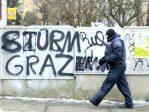 Un complot déjoué en Autriche: des islamistes projetaient d'établir un califat dans le pays