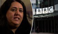 Fatima Salaria, une musulmane à la tête des émissions religieuses de la BBC