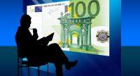 Guerre contre le cash:<br>le plan de l'Union européenne pour en finir avec l'argent liquide