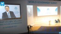 World Government Summit à Dubaï: le sommet des gouvernements du monde prône le globalisme