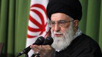 L'ayatollah Khamenei accuse l'Occident de mener une guerre culturelle contre l'Iran