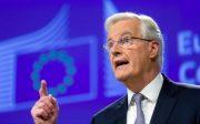 Michel Barnier: l'Europe et le Royaume-Uni seront confrontés à de «graves conséquences», en cas de Brexit dur