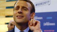 Transcendance, spiritualité et écologie selon Macron, candidat du mondialisme