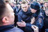 Manifestations contre la corruption en Russie… Rt.com dénonce des rassemblements illégaux