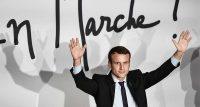 LE BILLET<br>Les mots de la campagne présidentielle&nbsp;:<br>patrimoine, exemplarité, Macron