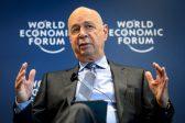 Klaus Schwab, fondateur du Forum économique mondial de Davos: «Nous avons besoin d'un nouveau discours sur la mondialisation»