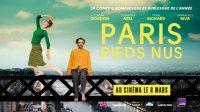 COMEDIE Paris pieds nus ♠
