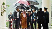 L'argent de l'Arabie saoudite pour la diffusion de l'islam vers l'Asie
