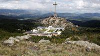 La dépouille du général Franco restera au Valle de los Caídos