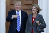 20 milliards pour le libre choix de l'école aux États-Unis