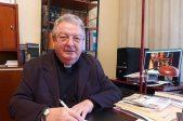 MgrHerrero, évêque de Palencia, prêt à modifier les statuts d'une confrérie de pénitents au profit des LGBT, divorcés et syndicalistes