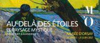 Expositions&nbsp;: PEINTURE<br>Au-delà des étoiles, le paysage mystique de Monet à Kandinsky ♥♥♥
