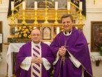 """""""Amoris laetitia"""" et la communion aux divorcés remariés: le pape François félicite les évêques de Malte"""