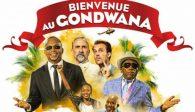 COMEDIE<br>Bienvenue au Gondwana ♥♥