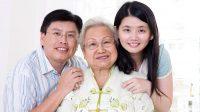 En Chine, les enfants s'occupent de moins en moins de leurs personnes âgées