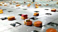 Coût du travail: la Chine délocalise chez les robots