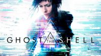 SCIENCE-FICTION/ACTION<br>Ghost in the shell ♥♥