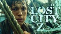 DRAME HISTORIQUE<br>The lost City of Z ♠