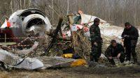 Pologne: la catastrophe aérienne de Smolensk qui a coûté la vie à Lech Kaczyński requalifiée en attentat