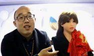 Un ingénieur chinois a créé une femme-robot… et l'a épousé