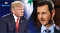 Attaque au sarin en Syrie:<br>les médias dominants US conjuguent Trump bashing et Bachar El Assad bashing