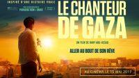 DRAME/DRAME HISTORIQUE<br>Le chanteur de Gaza ♠