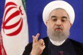 Elections en Iran: Hassan Rouhani est tout sauf un modéré; Trump joue sunnites contre chiites