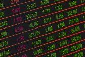 Indice de volatilité des marchés boursiers: l'optimisme de Wall Street atteint des records