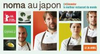 DOCUMENTAIRE<br>Noma au Japon ♥