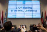 L'OPEP prolonge son accord de réduction la production:<br>les producteurs de pétrole de schiste aux Etats-Unis se frottent les mains!