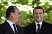 La République en marche avec Macron: propagande nouvelle et vieille tambouille électorale