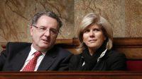 Richard Ferrand fait des affaires avec son fils et sa femme:<br>le parquet financier incompétent